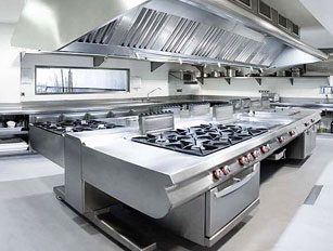 Noufred2000 for Cocinas industriales marcas