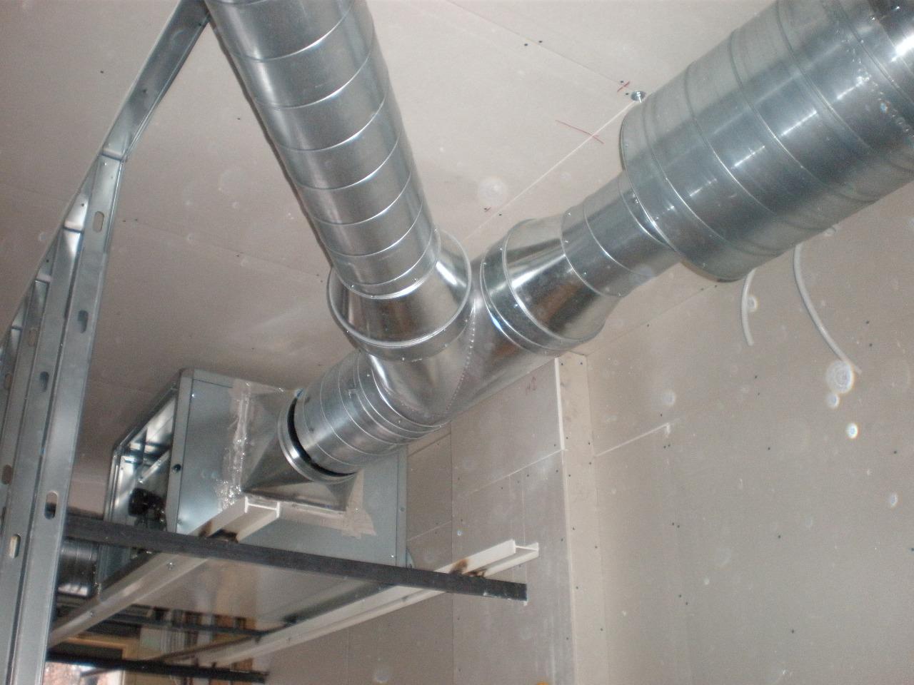 Tubo extraccion humos campana latest tubo extraccion for Tubo extractor cocina